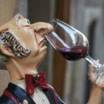 ワインの臭い